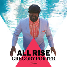 Gregory Porter - All Rise (CD)