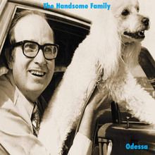 The Handsome Family - Odessa (CD)