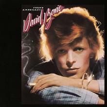 "David Bowie - Young Americans (12"" VINYL LP)"