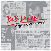 "Bob Dylan - Live In Sydney 1966 (2 x 12"" Vinyl LP)"