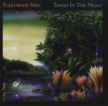 Fleetwood Mac - Tango In The Night 30th Anniversary (CD)