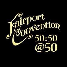 Fairport Convention - 50:50@50 (CD)