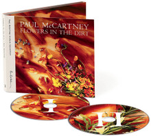 Paul McCartney - Flowers in the Dirt (2 x CD)