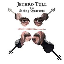 "Jethro Tull - The String Quartets (2 x 12"" VINYL LP)"