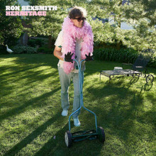 Ron Sexsmith - Hermitage (CD)