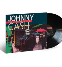Johnny Cash - The Mystery Of Life (VINYL LP)