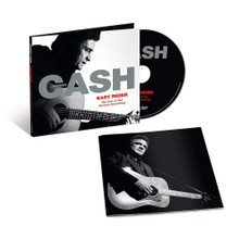 Johnny Cash - Easy Rider, The Best Of The Mercury Recordings (CD)