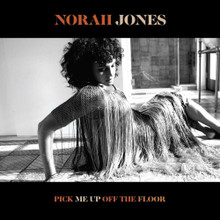 Norah Jones  - Pick Me Up Off The Floor (CD)