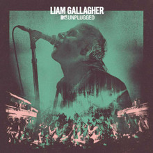 Liam Gallagher - MTV Unplugged (CD)
