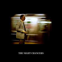Baxter Dury - The Night Chancers (NEW CD)