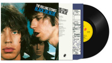 "The Rolling Stones - Black and Blue (12"" VINYL LP)"