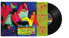 "The Rolling Stones - Dirty Work (12"" VINYL LP)"