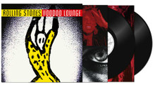 "The Rolling Stones - Voodoo Lounge (2 x 12"" VINYL LP)"