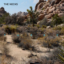 The Necks - Three (CD)
