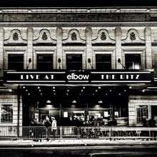 "Elbow - Live At The Ritz - An Acoustic Performance (12"" VINYL LP) includes free UK postage"