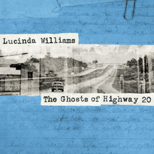 Lucinda Williams - The Ghosts of Highway 20 (CD)