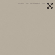 The 1975 - Notes On A Conditional Form (2 CLEAR VINYL LP)
