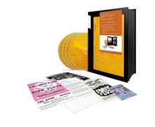 Pink Floyd - Dramatis/ation 1969 (2 x CD, DVD, BLU-RAY)