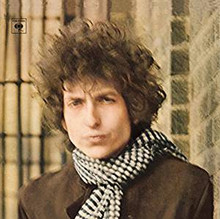 Bob Dylan - Blonde On Blonde (CD)