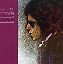 Bob Dylan - Blood On The Tracks (CD)