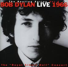 Bob Dylan - Bootleg Series V.4 Live '66 (2010 2CD)