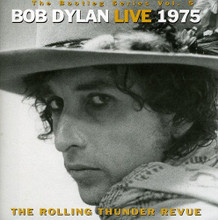 Bob Dylan - Bootleg Series V.5 Live '75 (2010 2CD)