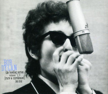 Bob Dylan - Bootleg Series Vol.1-3 2010 (CD)