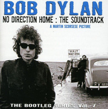 Bob Dylan - Bootleg Series Vol.7 1959-66 (CD)