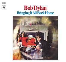 Bob Dylan - Bringing It All Back Home (VINYL LP)