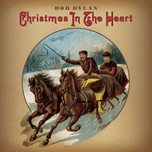Bob Dylan - Christmas In The Heart (CD)