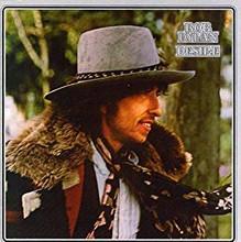 Bob Dylan - Desire (CD)