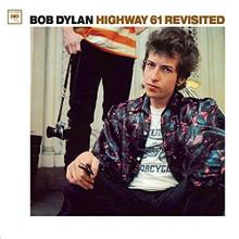 Bob Dylan - Highway 61 Revisited (VINYL LP)