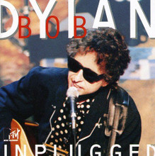 Bob Dylan - MTV Unplugged (CD)