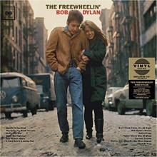 Bob Dylan - The Freewheelin' Bob Dylan -CD Included (VINYL LP+CD)
