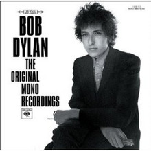 Bob Dylan - The Original Mono Recordings (9CD BOX)