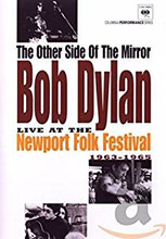 Bob Dylan - The Other Side Of The Mirror: (DVD)