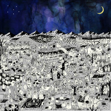 Father John Misty - Pure Comedy (CD)