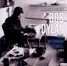 Bob Dylan - The Witmark Demos: 1962-1964 (The Bootleg Series 9) 2016 (2CD)