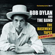 Bob Dylan and The Band - The Basement Tapes Complete (6 x CD BOX SET)