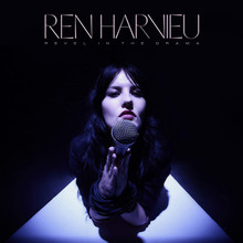 Ren Harvieu - Revel In The Drama (CD)