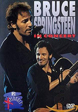 Bruce Springsteen - In Concert: Plugged (DVD)