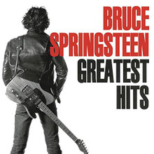 Bruce Springsteen - Greatest Hits (Black) (2 VINYL LP)