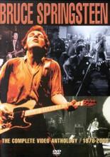 Bruce Springsteen - Complete Video Anthology (DVD)