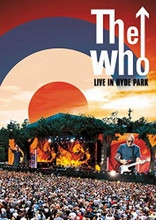 The Who - Live In Hyde Park (DVD)