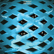 The Who - Tommy - 2013 (CD)