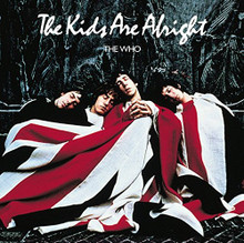 The Who - The Kids Are Alright (CD)