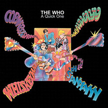 The Who - A Quick One (CD)