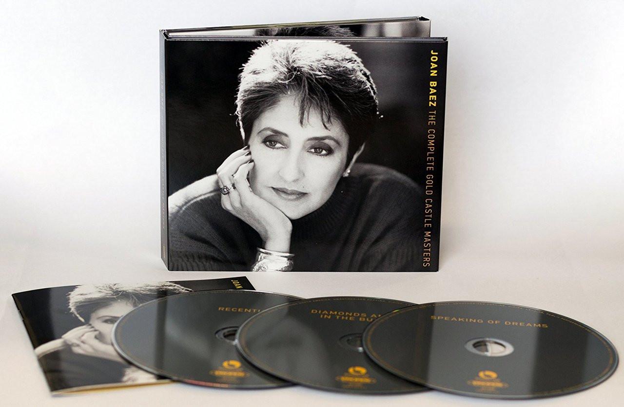 Joan Baez Konzert: Perfektes Seelenentertainment - Kultur