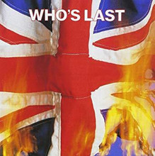 The Who - Who's Last (CD)