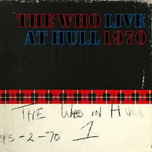 The Who - Live At Hull (2CD)